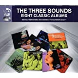 8 Classic Albums - The Three Sounds