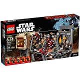 LEGO Star Wars TM Fugindo ao Rathtar™ 75180