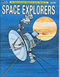 img - for Space Explorers book / textbook / text book