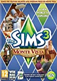 The Sims 3 Monte Vista (PC DVD/Mac)