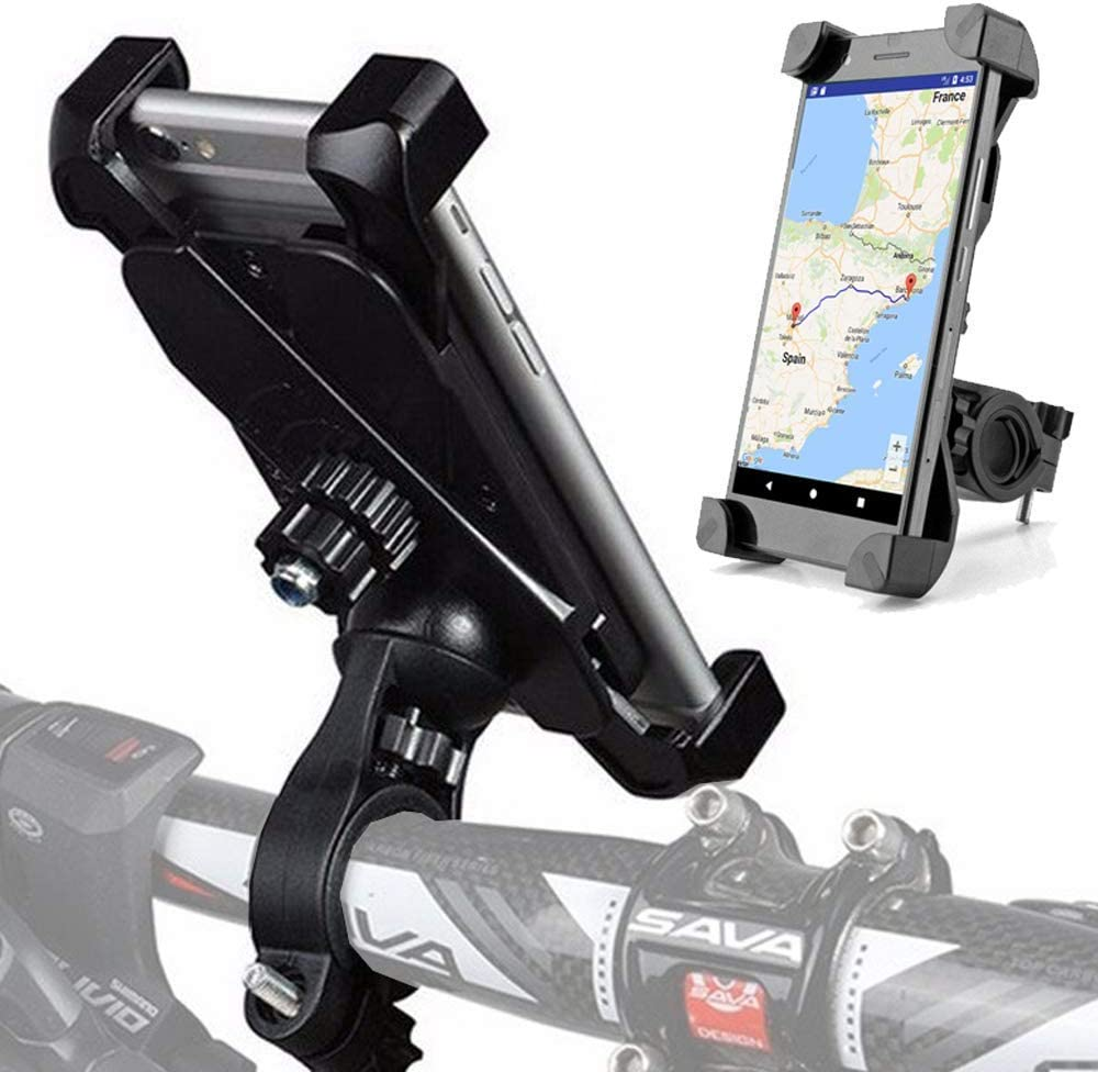 Universal bicicleta soporte – Para Bicicleta MTB Ebike Moto Quad ...