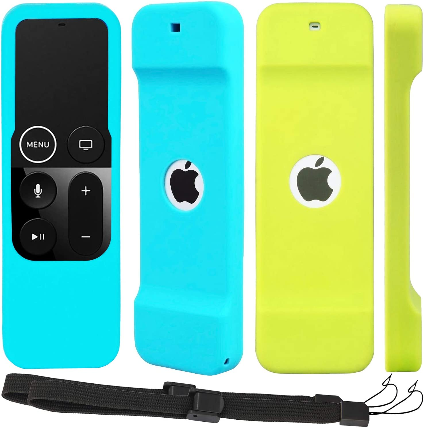 Pinowu Protective Case Compatible with Apple TV 4K / 4th Gen Remote