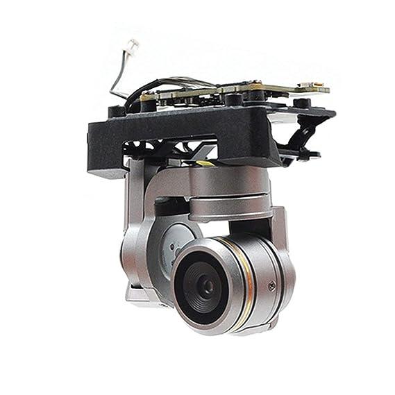 Funnyrunstore Drone Gimbal cámara con Placa para dji Mavic Pro ...