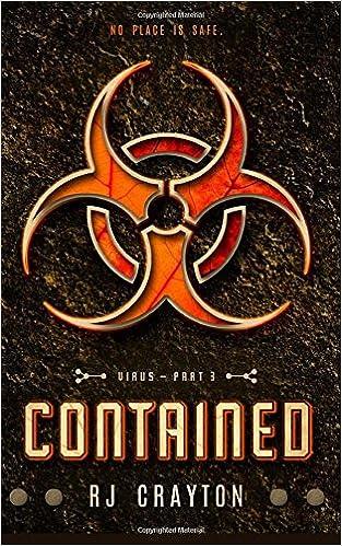 Contained: Volume 3 (Virus): Amazon.es: Crayton, RJ: Libros en idiomas extranjeros