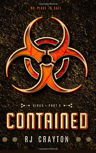 Download Contained (Virus) (Volume 3) ebook