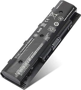 P106 P109 710416-001 710417-001 Notebook Battery for HP Envy,Pavilion TouchSmart 14 15 17 Series 14-E000 15-E000 15t-E000 17-E000 17-E100 Laptop Battery HSTNN-LB4N HSTNN-LB4O HSTNN-YB4N HSTNN-YB4O