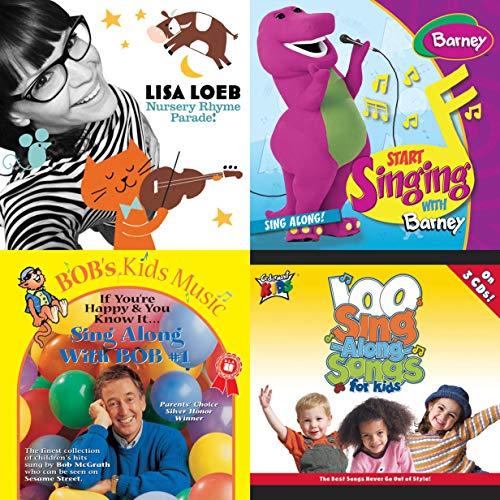 Nursery Rhymes Toddlers - Nursery Rhyme Party Time