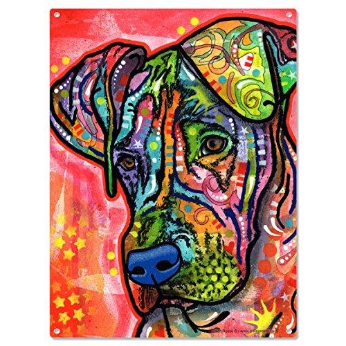 Pop Art Dogs - 1