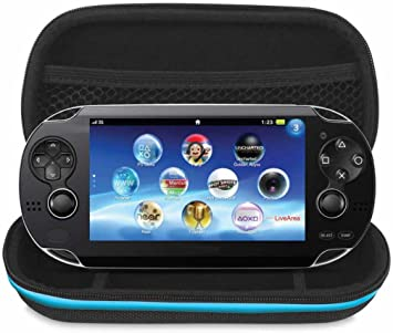 dreamGEAR 4 in 1 Case Pack for PS VITA: Amazon.es: Electrónica