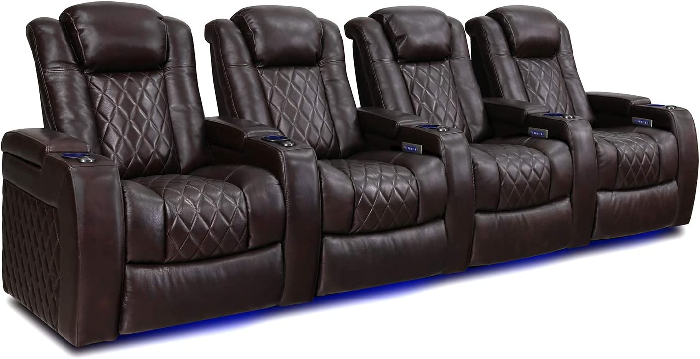 Top 7 Most Comfortable Reclining Sofa [ Buying Guide-2021 ] 1