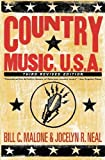 img - for Country Music, U.S.A. by Bill C. Malone (2010-11-01) book / textbook / text book