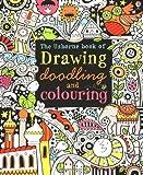 """""""Drawing, Doodling and Colouring Book (Art Ideas)"""" av Fiona Watt"""