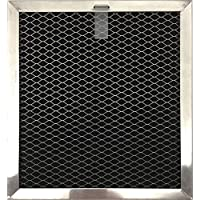 Carbon Dust Filter fits EcoQuest Fresh Air 120, 1.5, XL-15 Breeze C-150 Classic