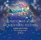Rutter: Christmas Star, A Christmas Festival