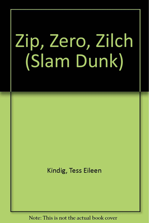 Download Zip, Zero, Zilch (Slam Dunk) pdf epub