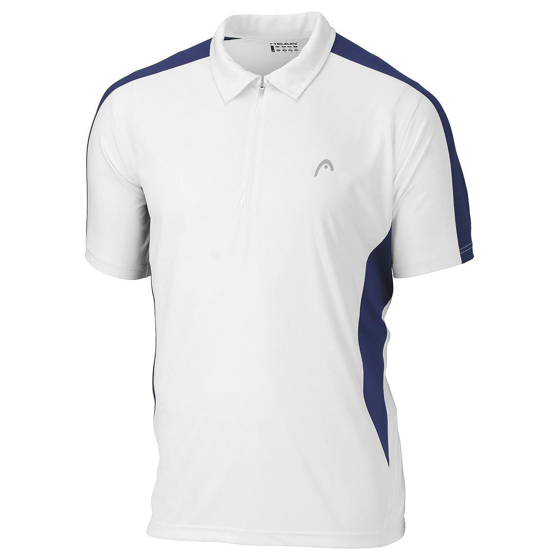 Head Club - Polo de Tenis para Hombre, tamaño M: Amazon.es: Ropa y ...