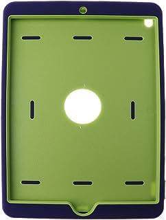 MagiDeal Peau Enveloppe De Couverture Cas De Silicone Anti-PussiéreHousse de Protection pour IPOD/Tablette - Noir #4