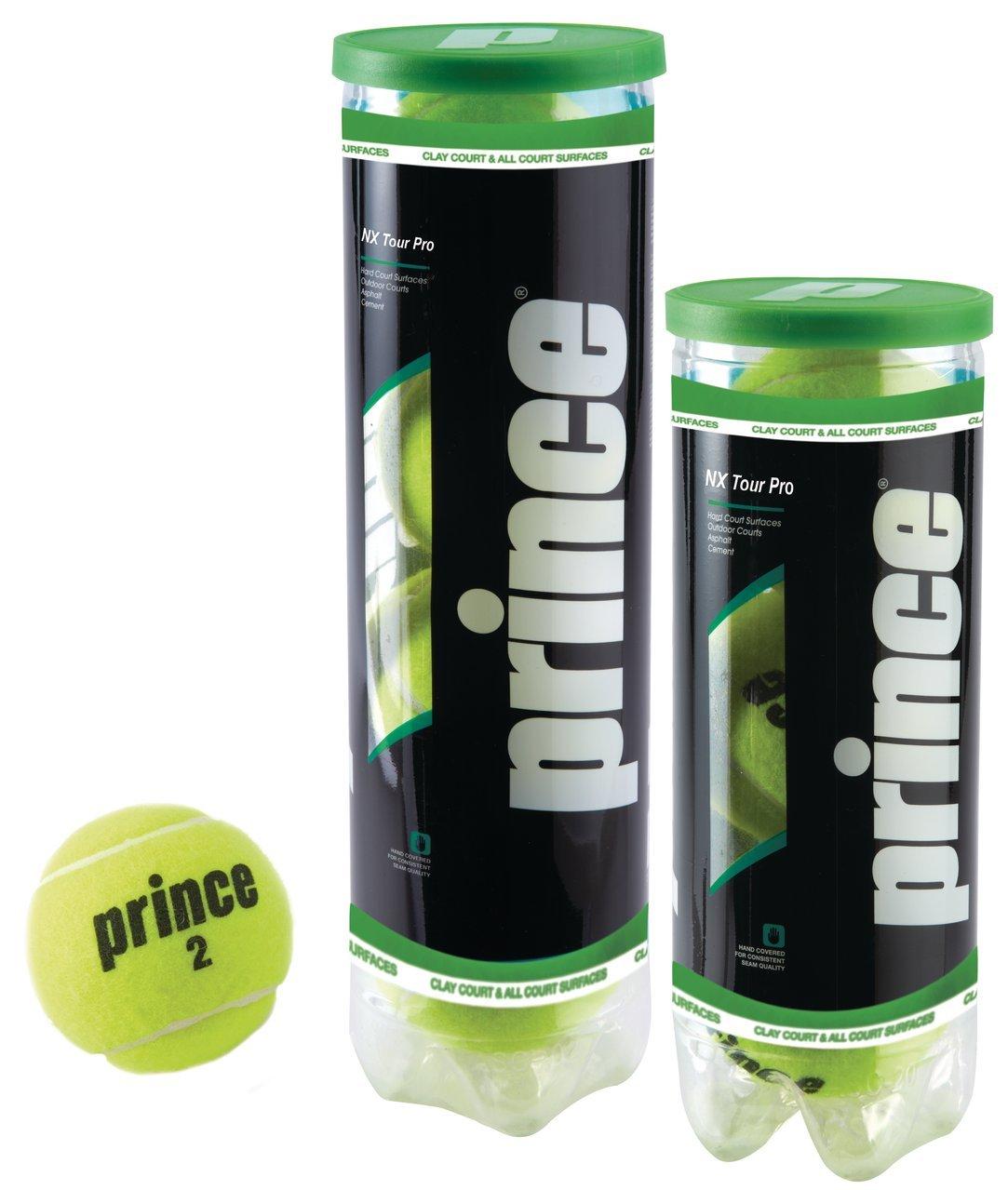 Prince Unisex NX Tour Pro-Extra Duty tenis, amarillo: Amazon.es ...