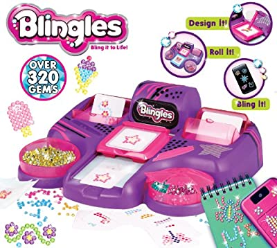 Moose Toys Blingles Bling Studio by Moose Toys