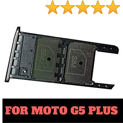 Moto G5 Sd Karte.Dual Sim And Memory Sd Card Slot Tray Holder Amazon In Electronics