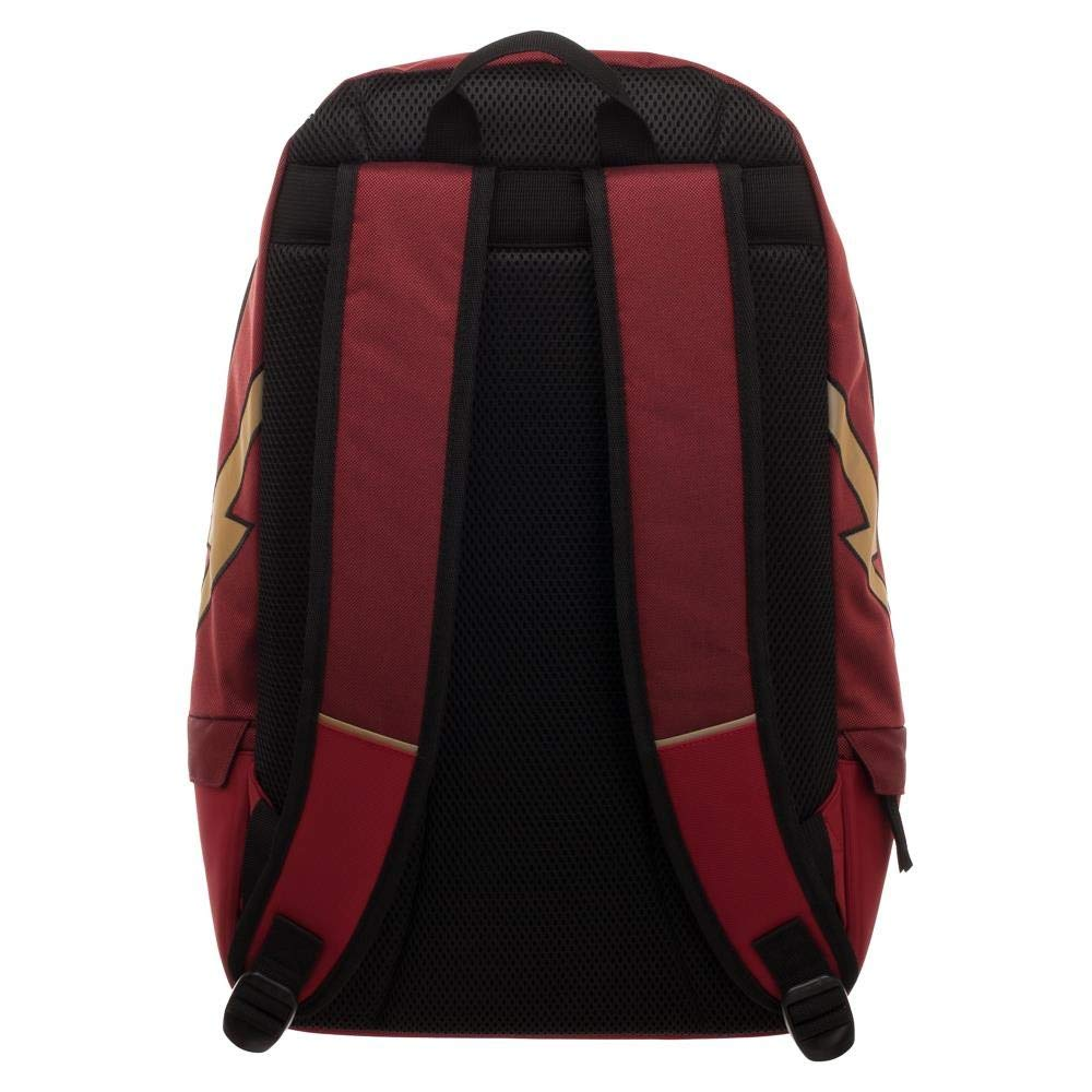 698737721fc Bioworld - DC Flash Backpack with Bottom Compartment: Amazon.ca: Toys &  Games