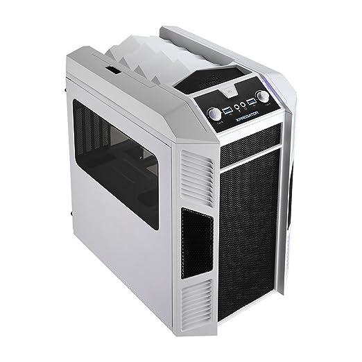 2 opinioni per Aerocool Xpredator Case per PC, Bianco