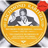 Richmond Rarities 1927-33