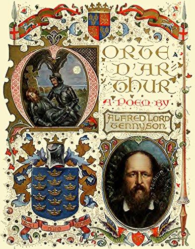 Morte d'Arthur Illustrated