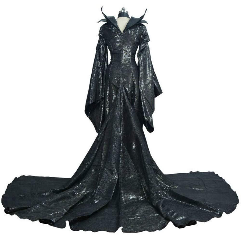 CHUNJ Halloween Damenkostüm Kleid Frauen Cosplay Kostüm Mädchen Prinzessin Disguise Sexy Halloween S