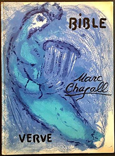 Bible. Verve, Vol. VIII, N. 33 et 34