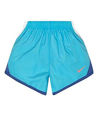 b9b5c3760ac3 Amazon.com  Nike Toddlers Girls  Dri-fit Athletic Sports Shorts ...