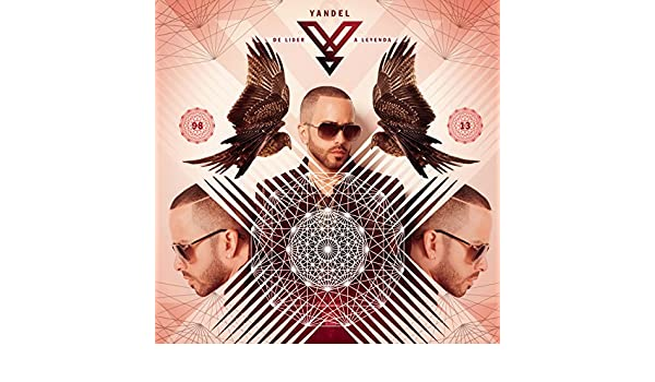Moviendo Caderas de Yandel feat. Daddy Yankee en Amazon Music ...