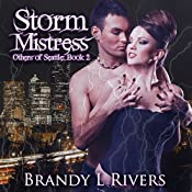 Storm Mistress: Others of Seattle, Book 2 | Brandy L. Rivers