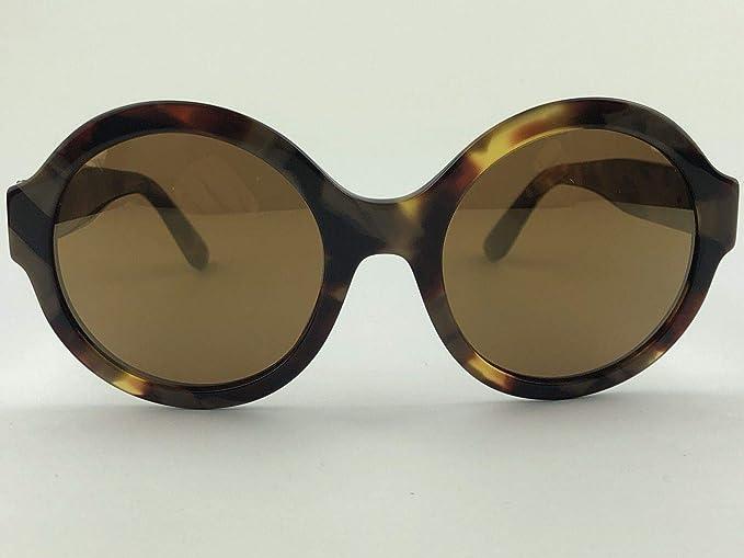 Dolce & Gabbana 0DG4331 Gafas de sol, Havana Pearl Gold, 53 ...