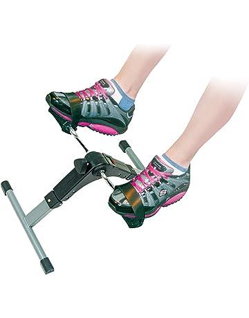 Pedales de ejercicio Aidapt con pantalla digital
