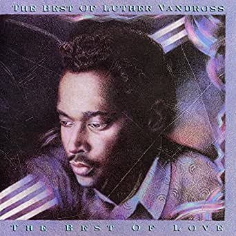 Luther Vandross --