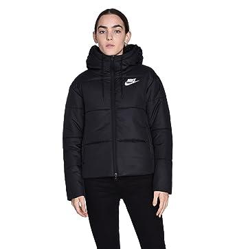 Nike W Synthetic Fill Parka | Gelb | Daunenjacken | CJ7580