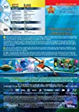Finding Nemo (3 Discos Collector's Edition: Blu-ray/DVD in DVD Packaging) (Versi&#243n en Español)