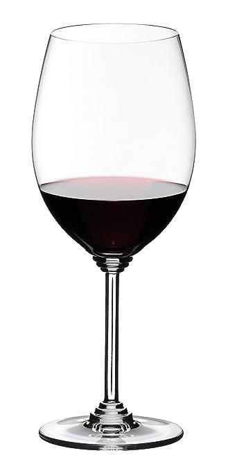 Review Riedel Wine Series Cabernet/Merlot
