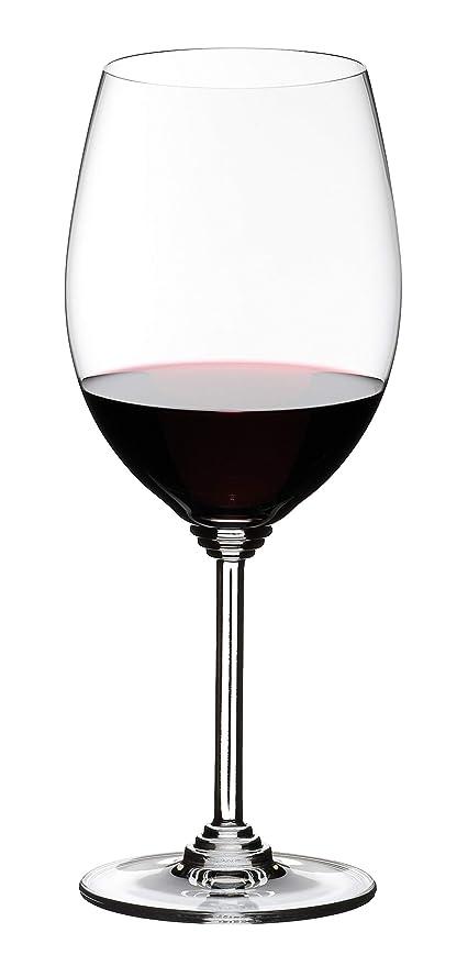 Riedel Wine Series Cabernet Merlot Glass Set Of 2