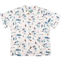 Top Top Bosretro Camisa para Niños