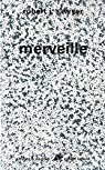 Merveille par Sawyer