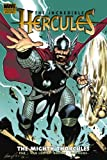 Incredible Hercules: The Mighty Thorcules Premiere HC
