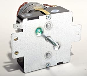 Whirlpool W8299784 Dryer Timer Genuine Original Equipment Manufacturer (OEM) Part