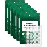 Blusea Breylee Onvisible Acne Removal Puistverzorging, huidverzorging Nachtgebruik 5 stuks.
