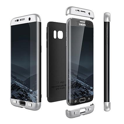 Funda Galaxy S7 Edge, Carcasa para Samsung S7 Edge ...