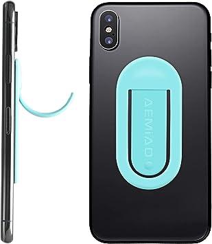 AEMIAO Soporte para Smartphone, Multifunctional Soporte Teléfono ...