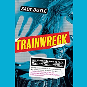 Trainwreck Audiobook