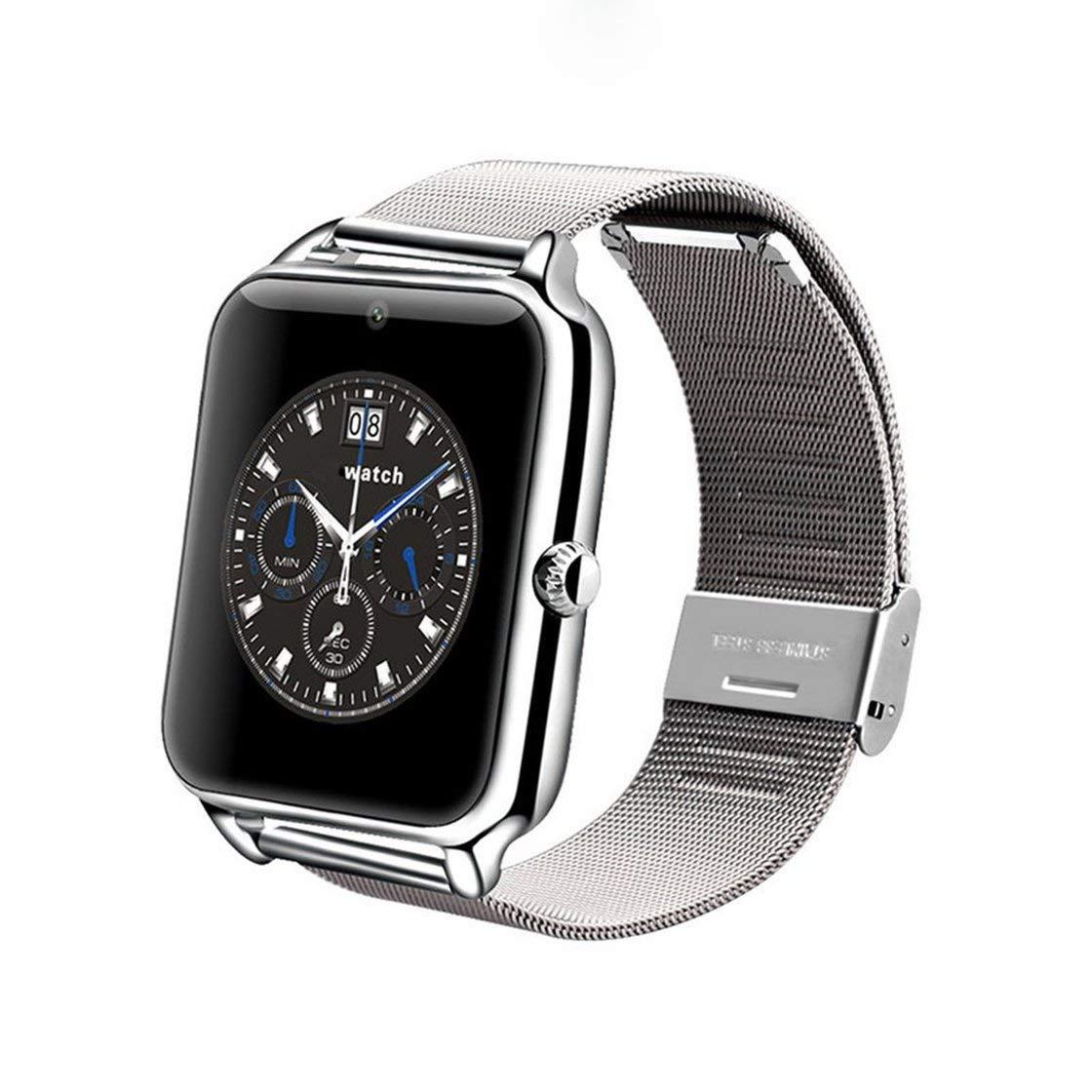 Z60 1.54 Pulgadas Pantalla Reloj Inteligente Bluetooth con ...