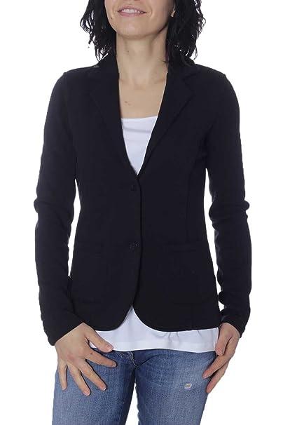44f59a005b4636 Giacca Donna Sun68 17239 11 Nero, L MainApps: MainApps: Amazon.it:  Abbigliamento